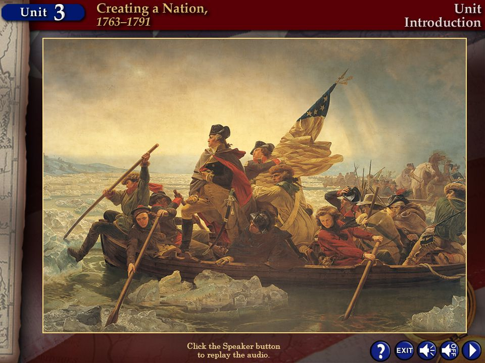 F IGHTING B EGINS General William Howe – 32,000 troops from Britain Battle of Long Island Nathan Hale – Patriot schoolteacher who attempted to spy on the British, but was caught I regret that I have but one life to lose for my country Patriots lose and retreat to Manhattan In the winter of 1776, many leave (terms up, fear) Washington needed more troops He asked the Congress to enlist free African Americans Southerners were hesitant, but every state except South Carolina had enlisted African Americans by the end Lemuel Hayes and Peter Salem – fought at Concord