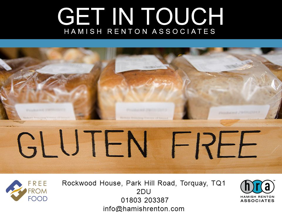 GET IN TOUCH HAMISH RENTON ASSOCIATES Rockwood House, Park Hill Road, Torquay, TQ1 2DU 01803 203387 info@hamishrenton.com