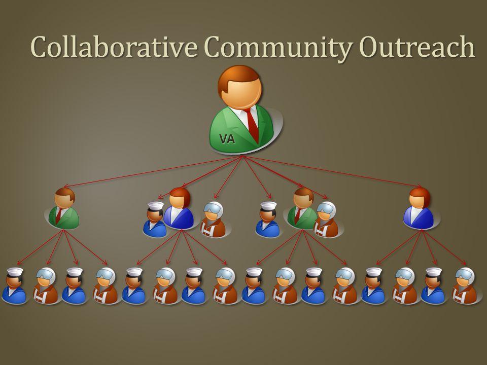 Collaborative Community Outreach VA VA