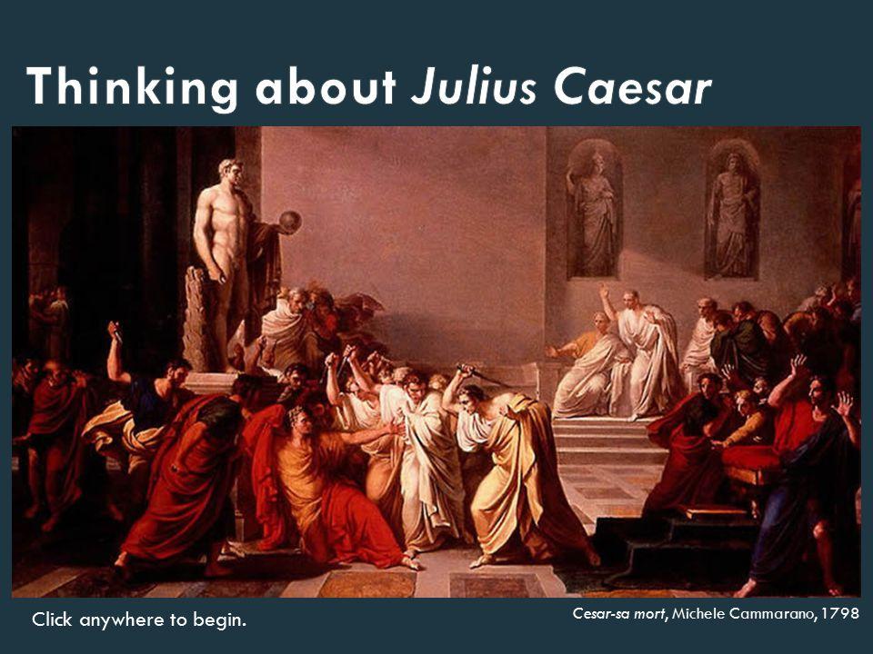 Private Caesar vs.