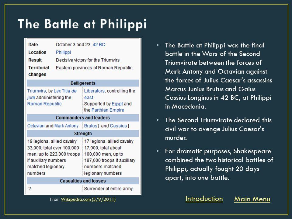 Calpurnia Pisonis, the third and last wife of Julius Caesar Calpurnia tries to prevent Caesar from going to the Senate in II, 2.