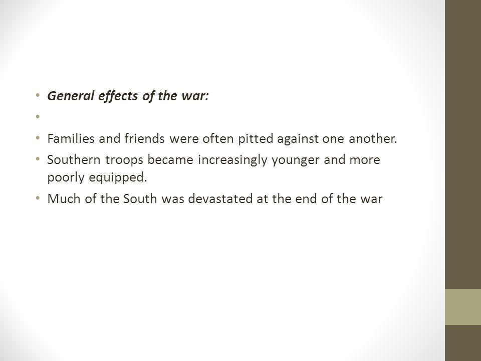 Disease was a major killer.Clara Barton a Civil War nurse, created the American Red Cross.