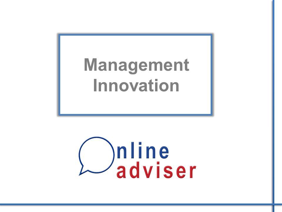 Management Innovation