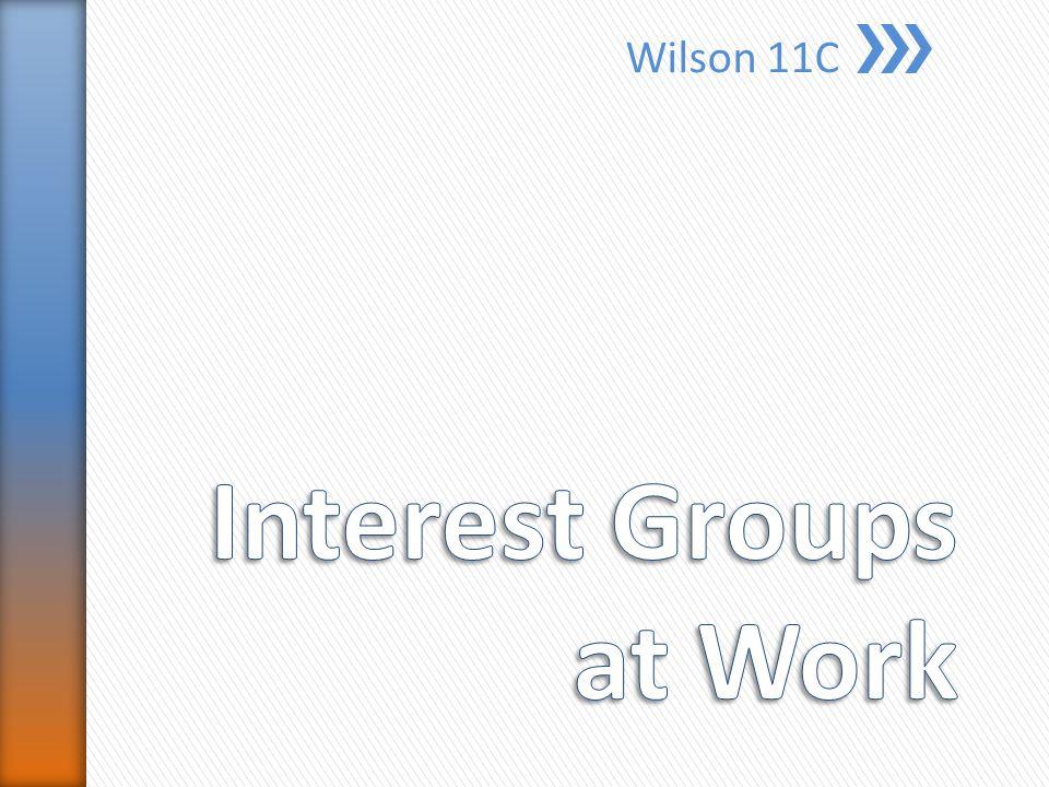 Wilson 11C