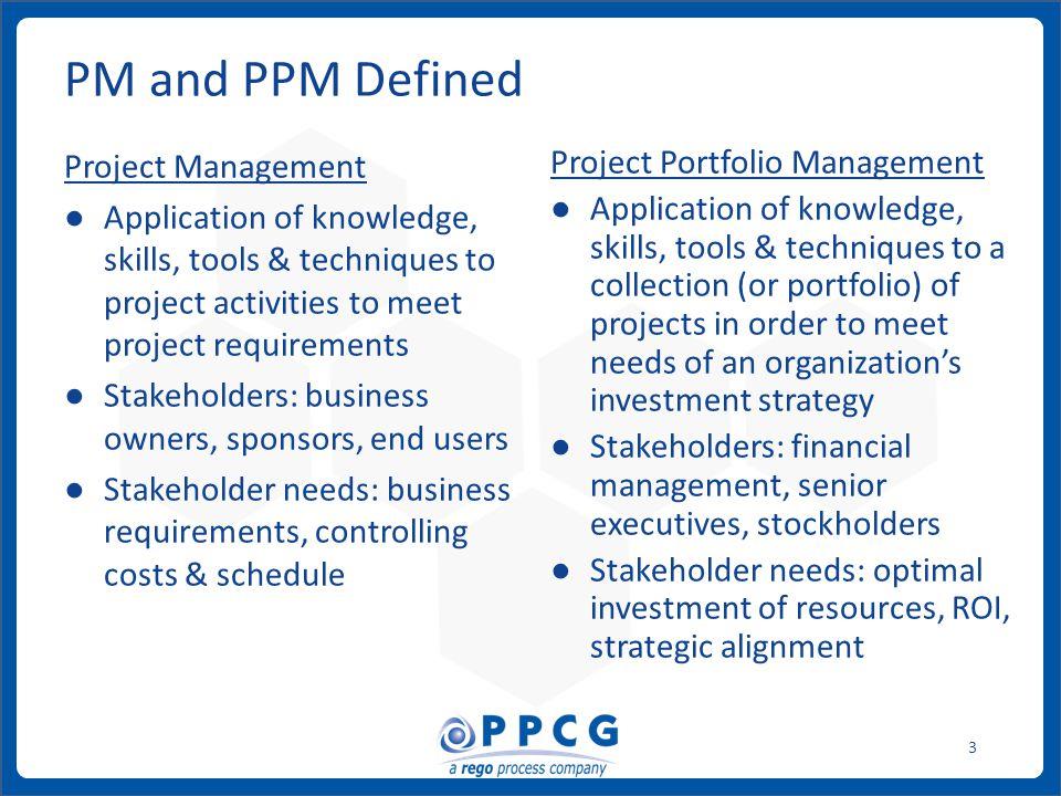 PPM Process Maturity Valecia Dyett, PhD, PMP February, 2014 PPM Process Maturity Valecia Dyett, PhD, PMP February, 2014
