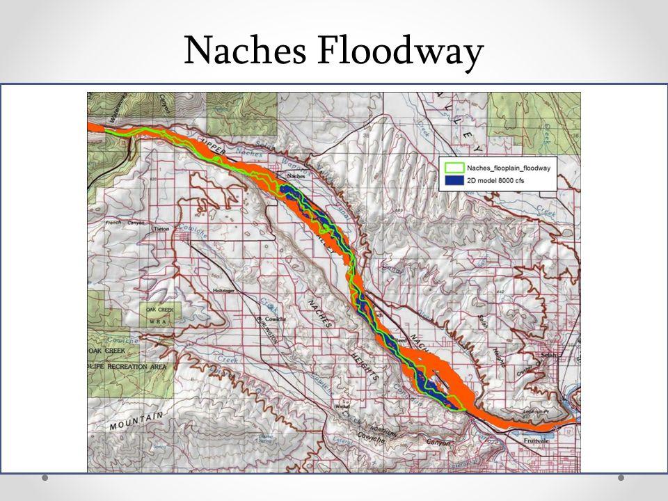 Naches Floodway