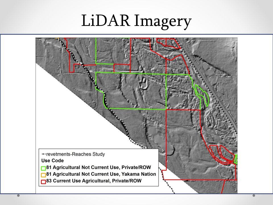 LiDAR Imagery