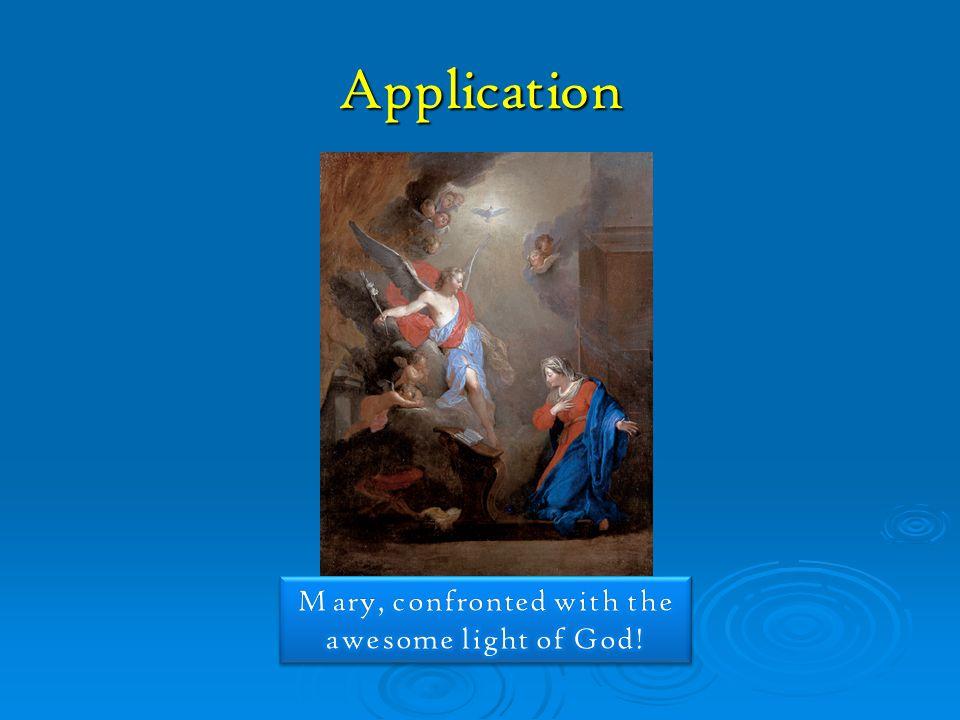 Application Invitation to Conversion Come, Follow Me