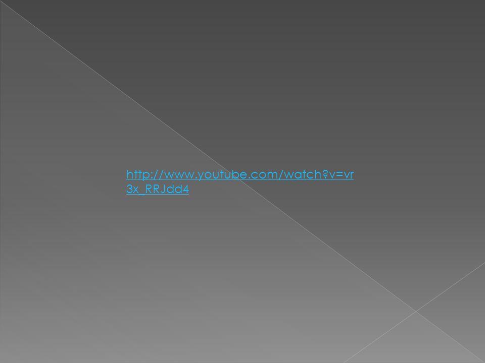 http://www.youtube.com/watch v=vr 3x_RRJdd4