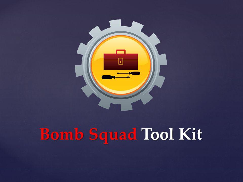 Your Crisis Team: The Bomb Squad Decision Maker Spokesperson Internal Communicator