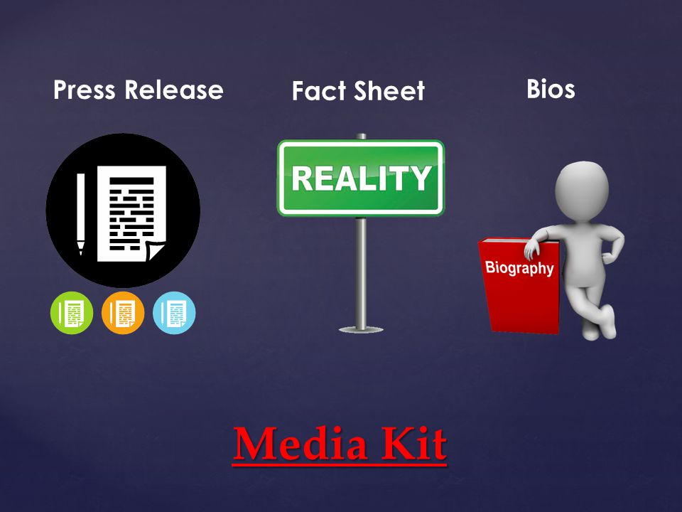 Operating Procedures Who do we call first. Who speaks to the media.