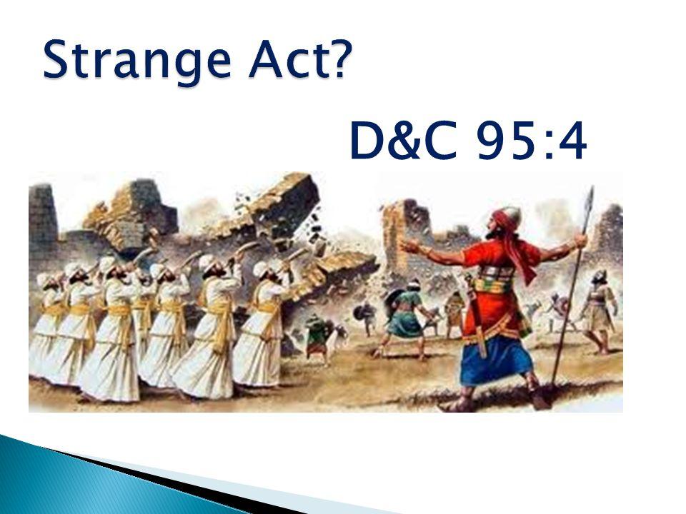 D&C 95:4