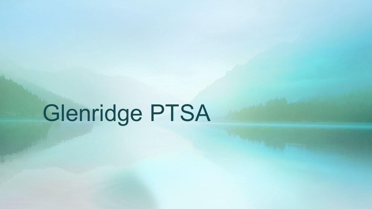 Glenridge PTSA