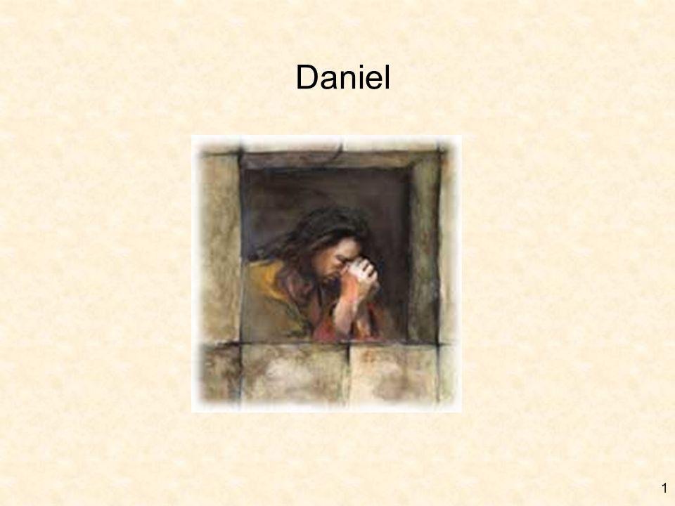 1 Daniel