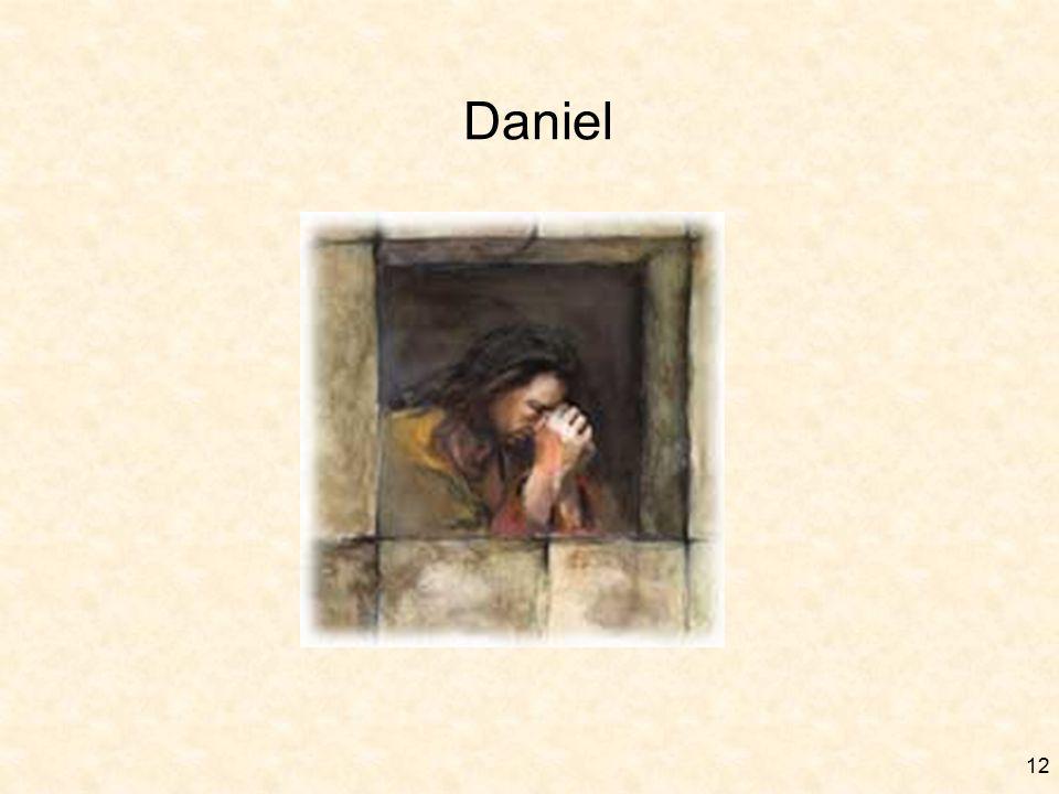 12 Daniel