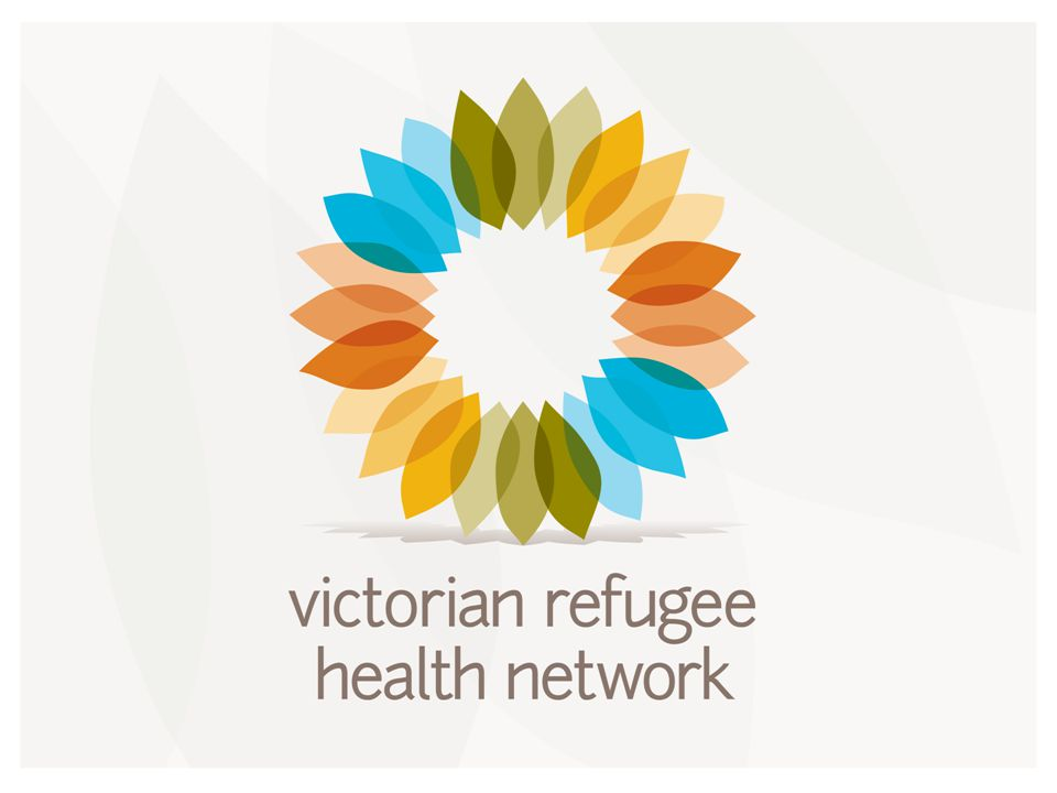 Other Health Supports Refugee Health Nurses in Community Health Services can provide support for assessment and referral.