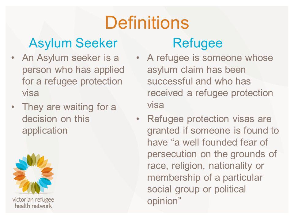 Australian Humanitarian Program 20,003 humanitarian visas were granted in 2012-13 2012-13 intake included: 12,512 offshore visas were granted (including Refugee, Emergency Rescue, Global Special Humanitarian and Women at Risk visas).