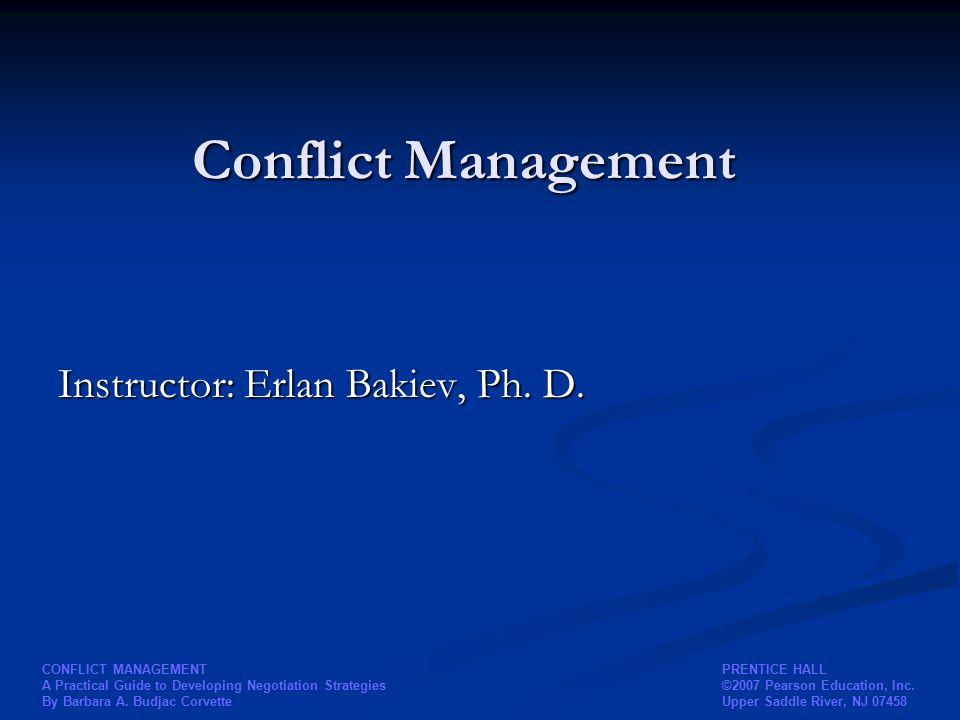 PRENTICE HALL ©2007 Pearson Education, Inc.