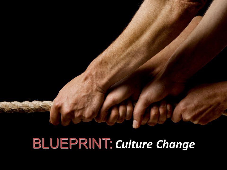 Workforce Board and Community College Integration: Beyond Collaboration BLUEPRINT: BLUEPRINT: Culture Change