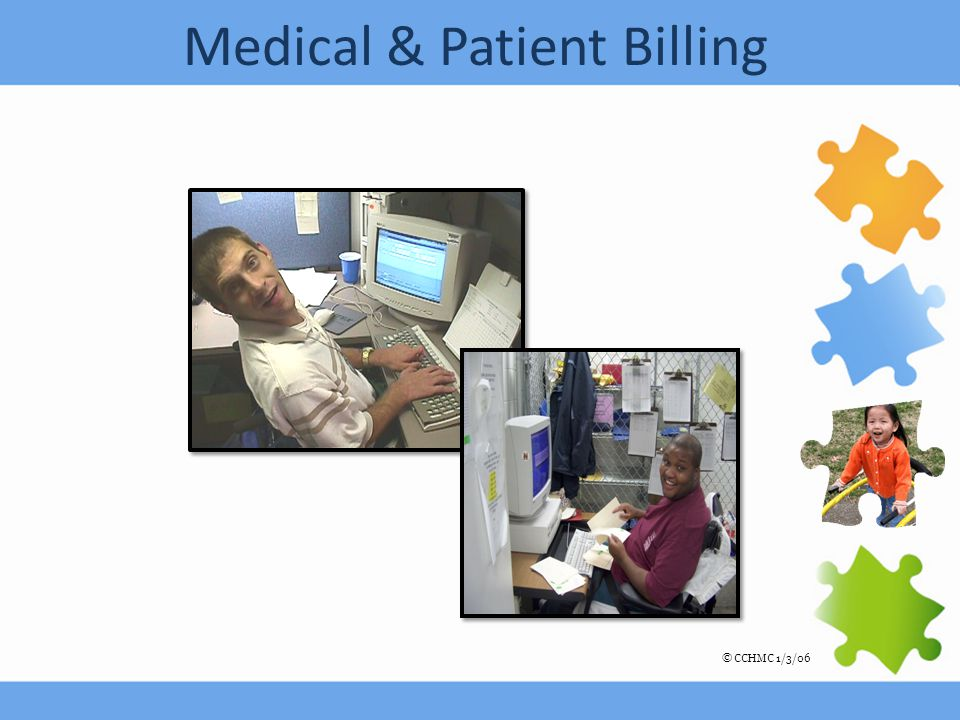 Medical & Patient Billing © CCHMC 1/3/06
