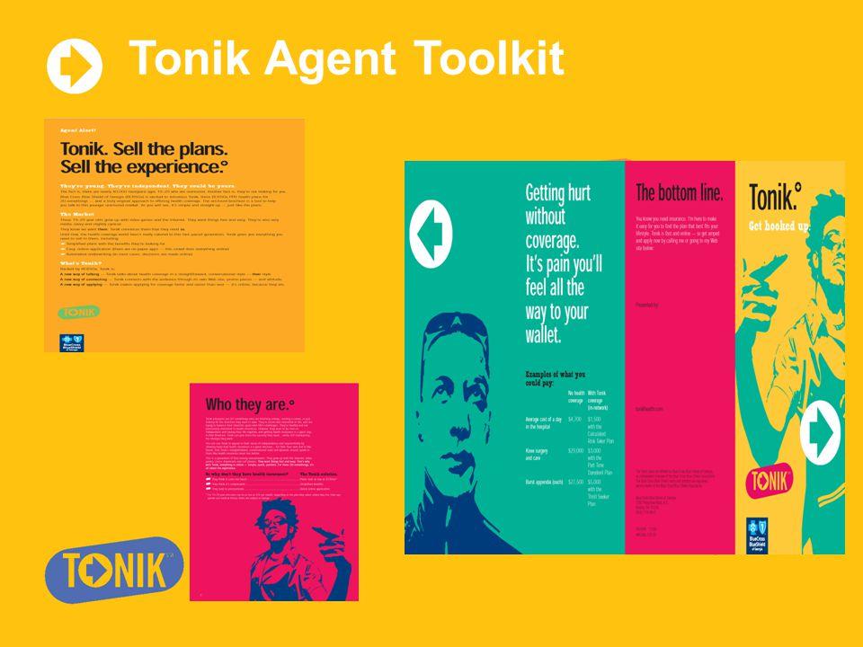 Tonik Agent Toolkit