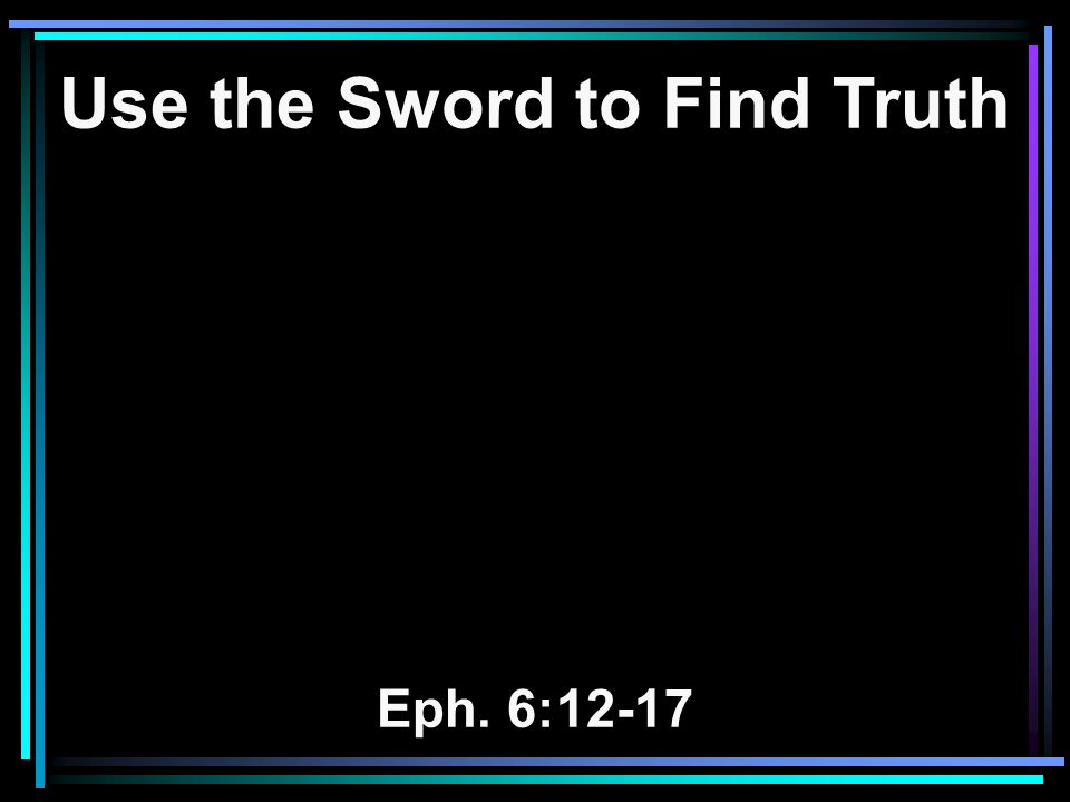 Look at the verse—find the key Revelation Describes Events at the End Rev. 1:1-3 What does it say?