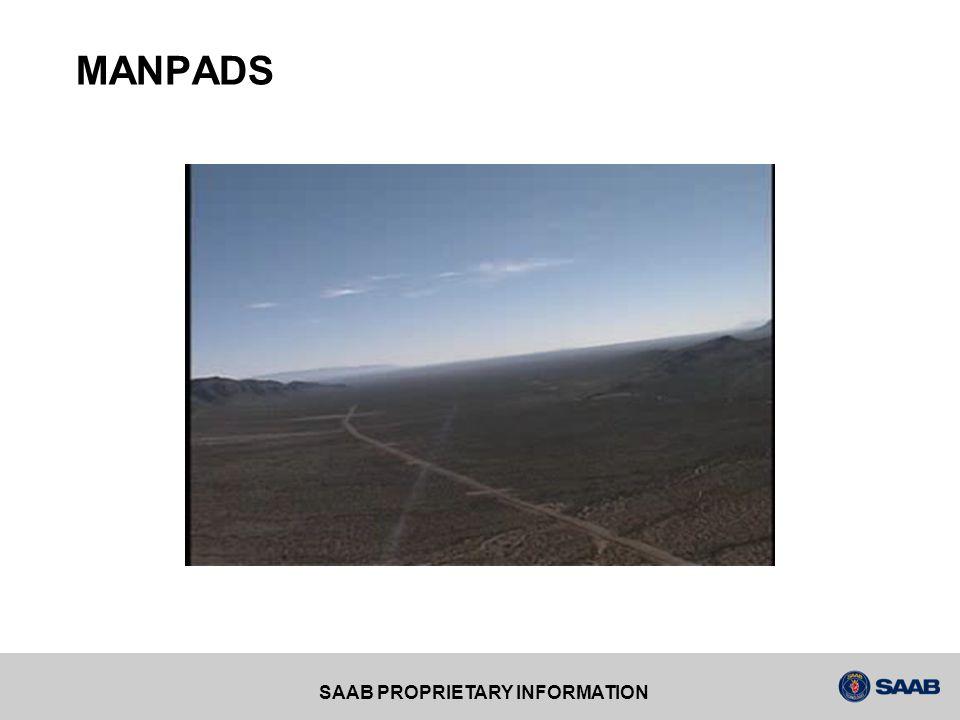 SAAB PROPRIETARY INFORMATION Simulation