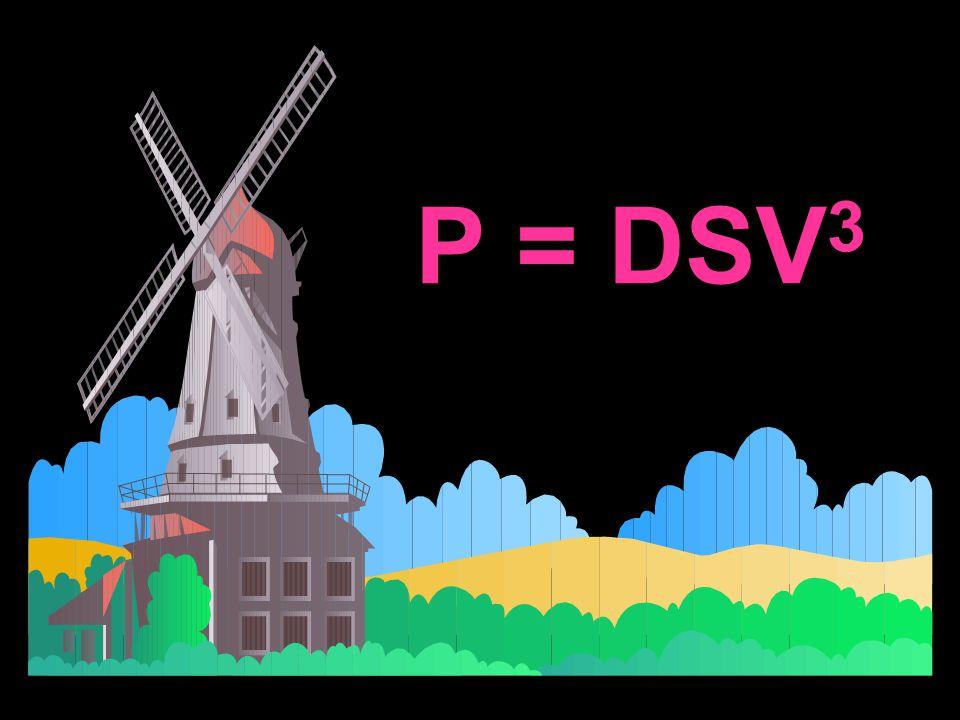 P = DSV 3