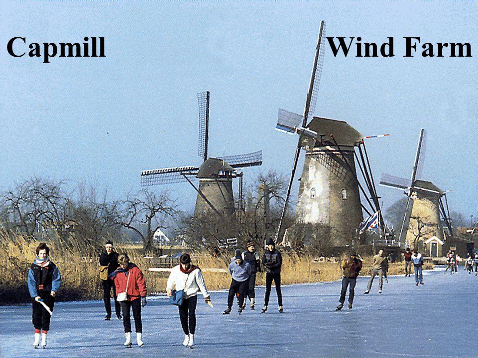 Capmill Wind Farm