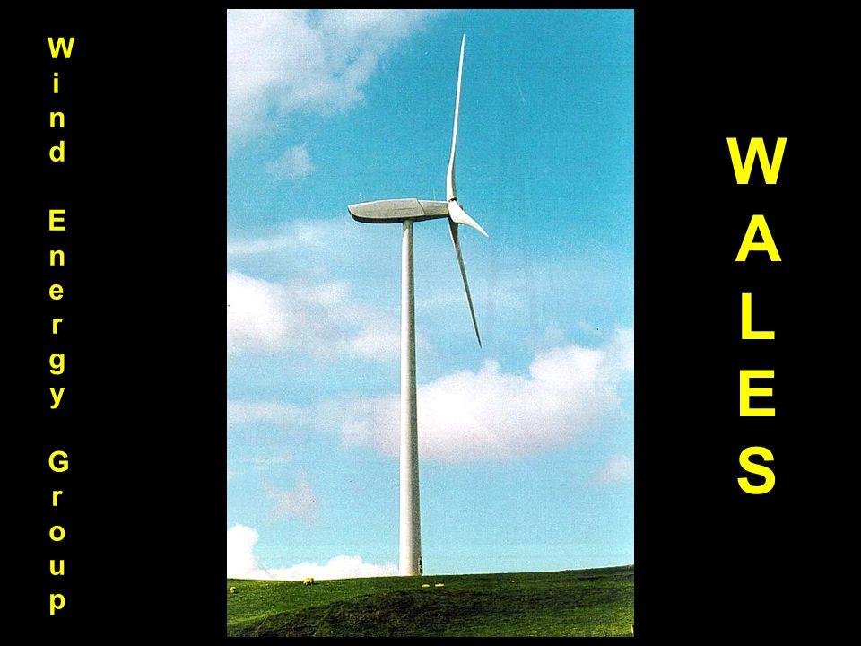 WindEnergy GroupWindEnergy Group WALESWALES