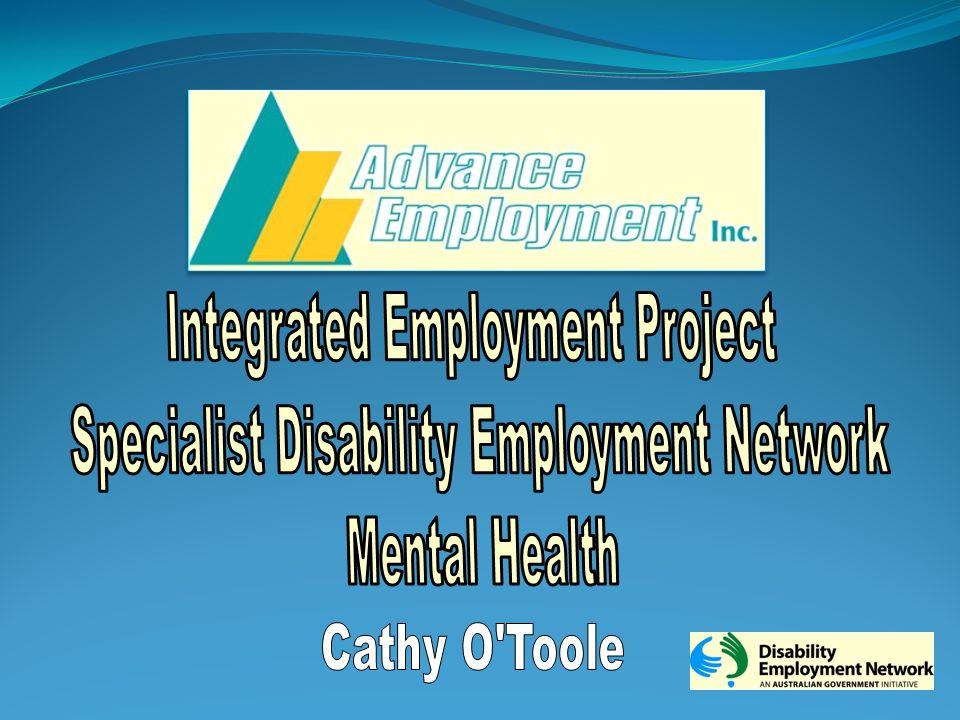 About Advance Employment Inc.