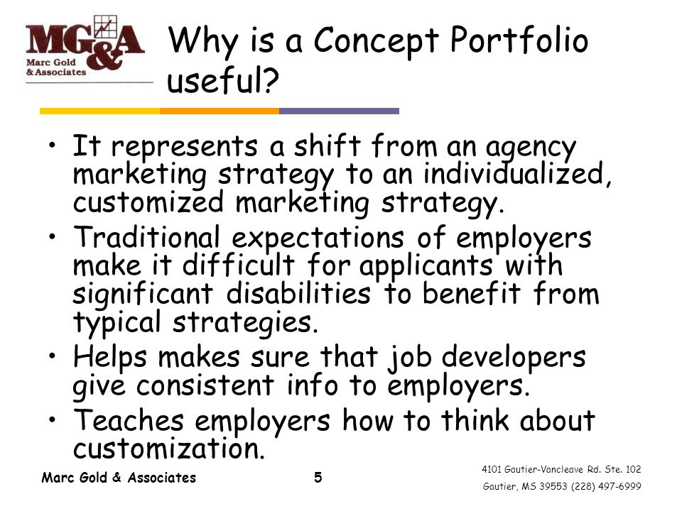 Business Focus for Customized Employment Unmet Workplace Needs: This area focuses on tasks that need to get done but are not getting done in the way the employer would like.