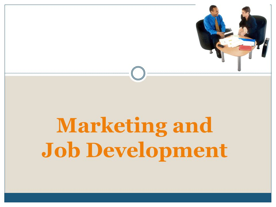 ANALYZE SAMPLE MARKETING TOOLS USED BY AN AGENCY PROMOTING SUPPORTED EMPLOYMENT.
