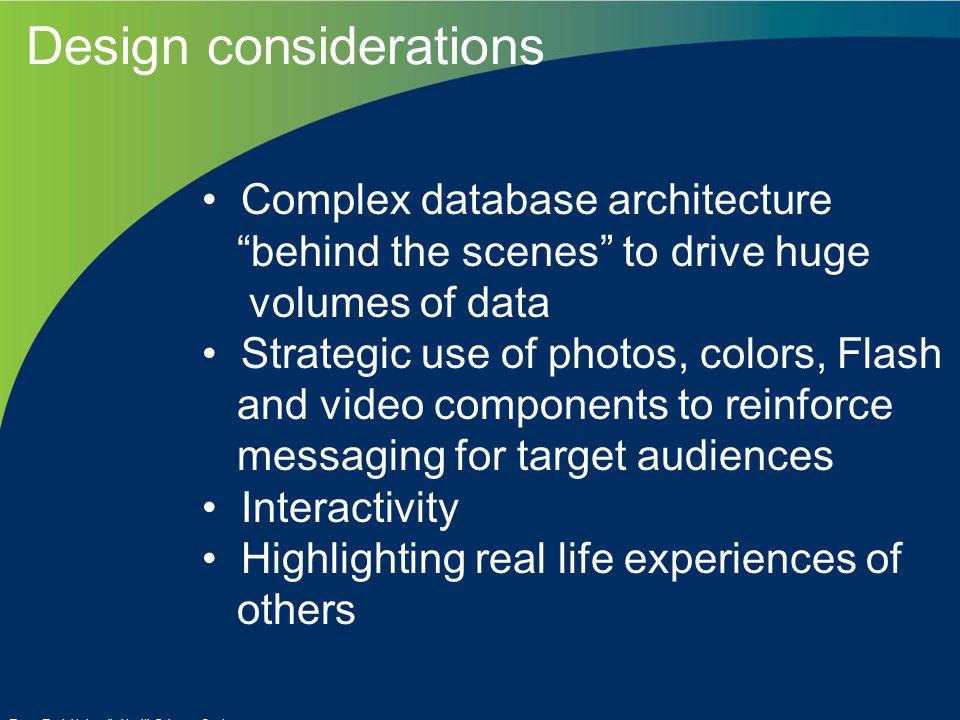 Vendors Web Development: Visual Reality Production, Inc.
