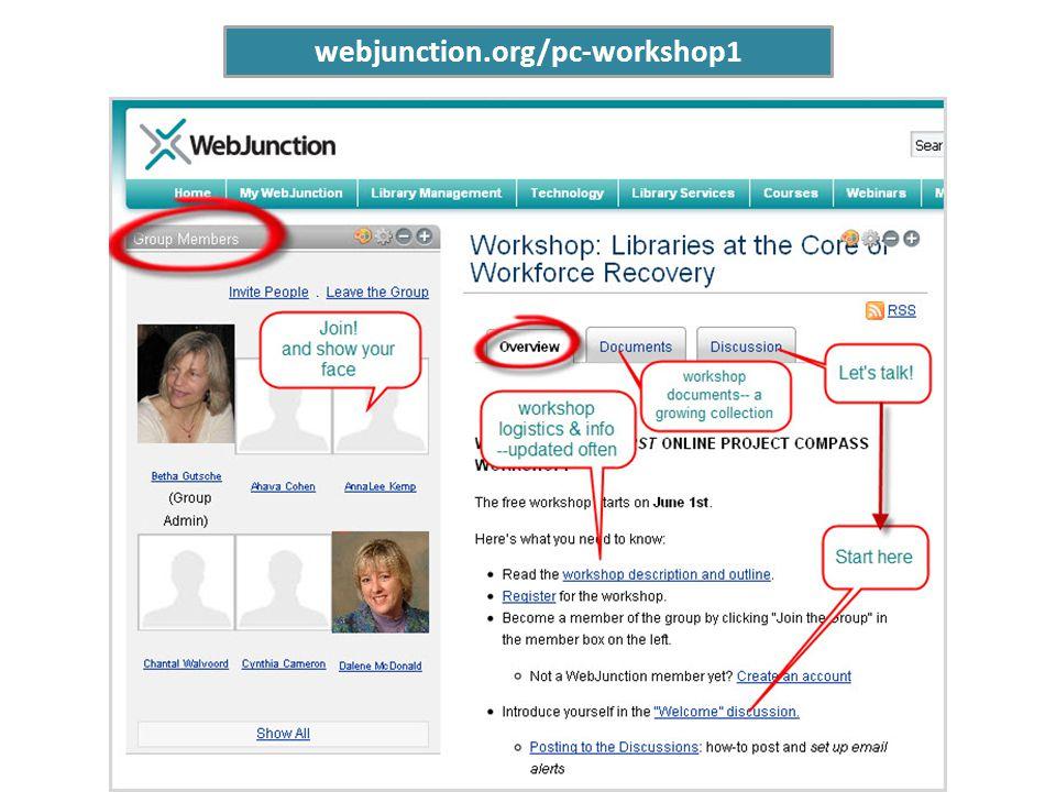 webjunction.org/pc-workshop1