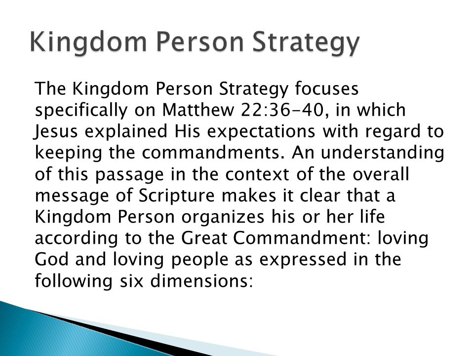 Methods for Equipping and Releasing Leaders  1.Teach spiritual gifts and calling  2.