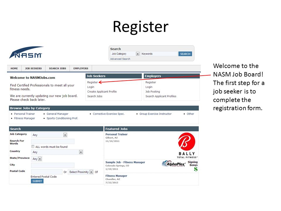 Registration Information First and last name Email address to contact you at Secure password How did you hear about us.