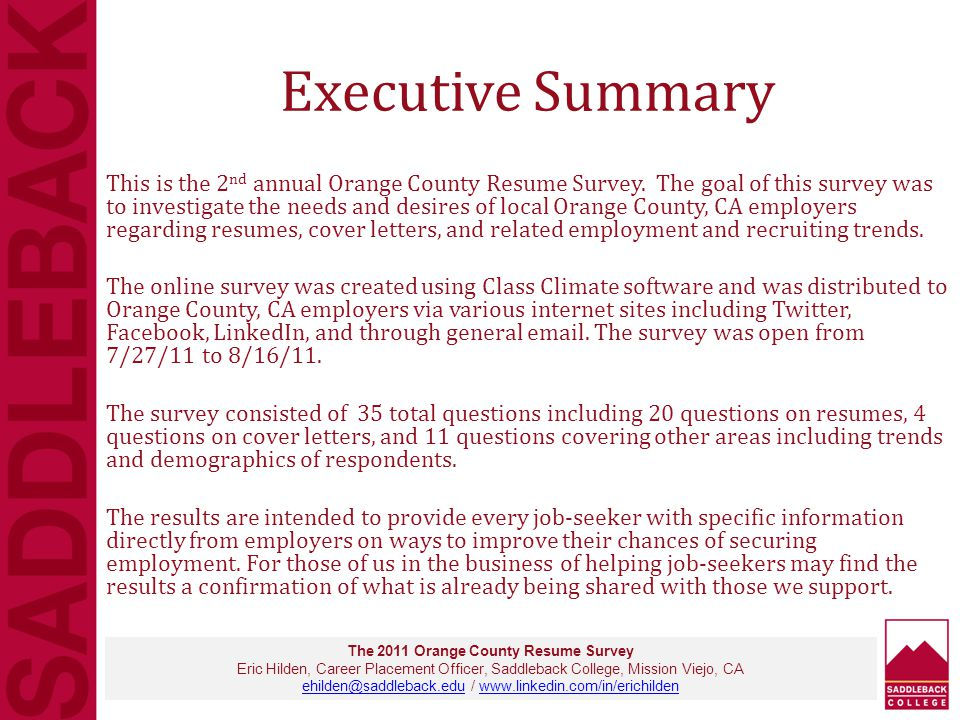 What do you look for in cover letters.