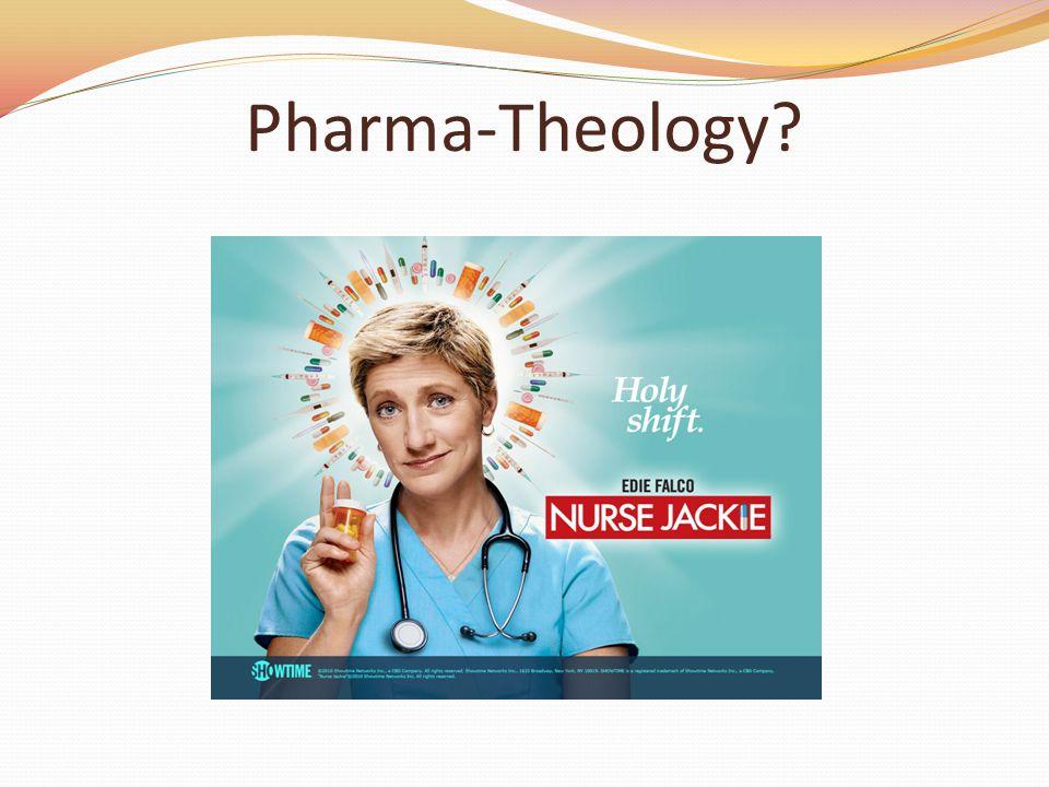 Pharma-Theology