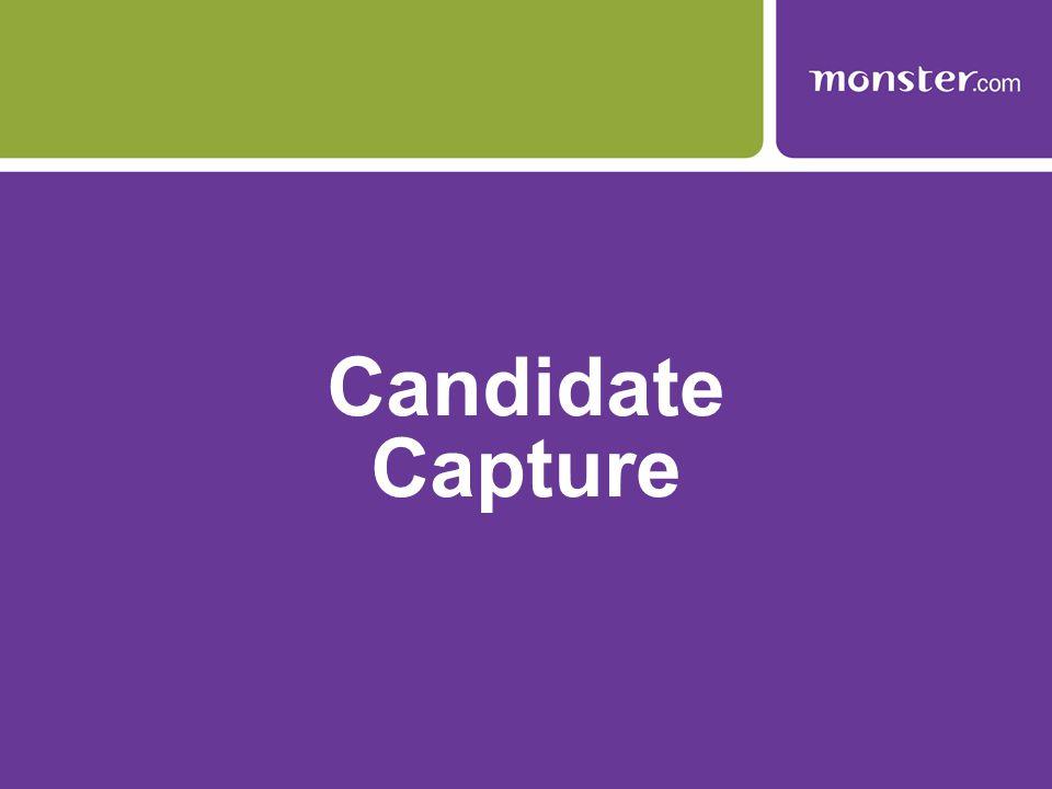 Candidate Capture
