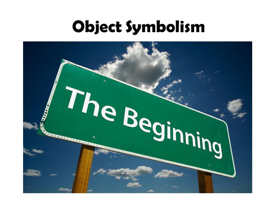 Object Symbolism