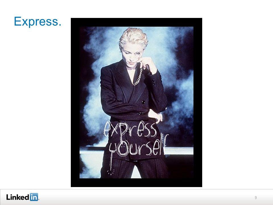 Express. 9