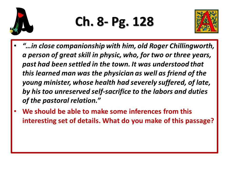 Ch. 8- Pg.