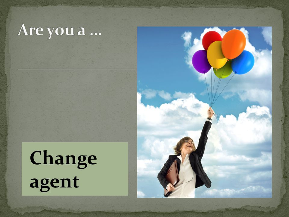 You may become stressed during organizational change if…  you aren't told why change is necessary, what it involves, what to expect  and, without enough information, you will try to find out the answers or listen to rumors Data Demander Why?