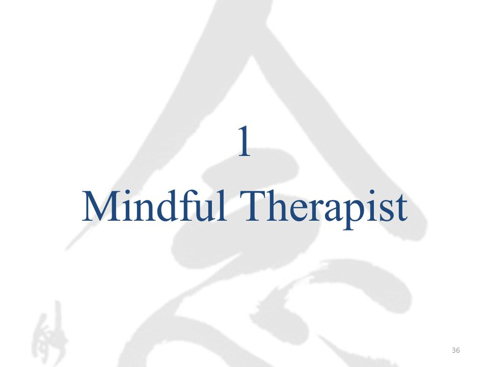 1 Mindful Therapist 36
