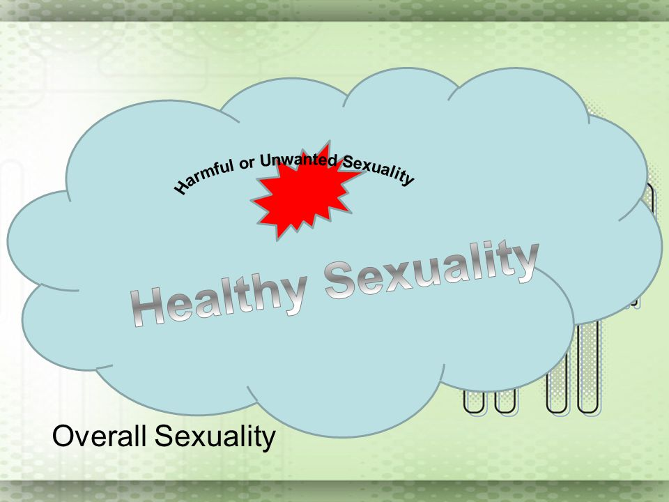 Overall Sexuality