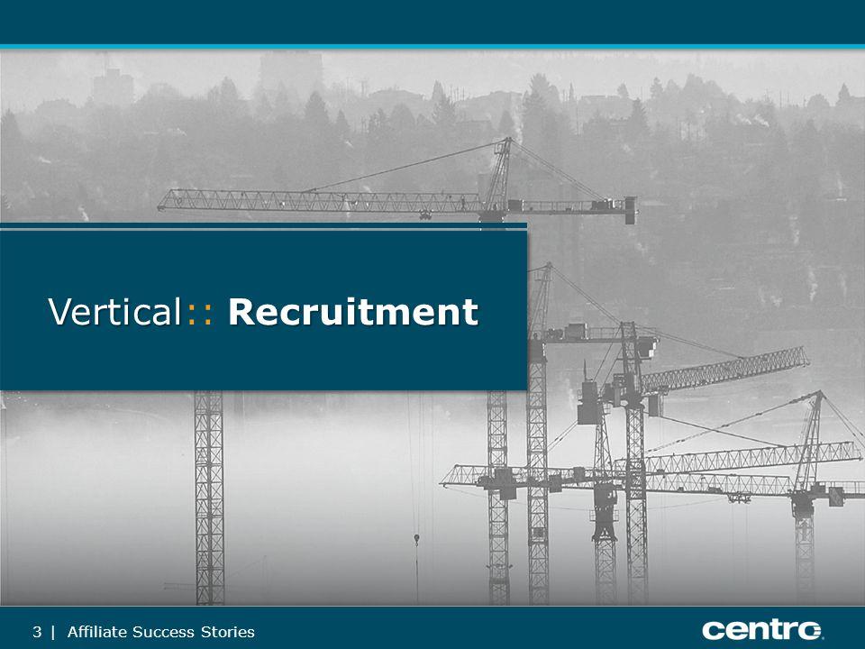 SLC Engage | Salt Lake City, UT 4 Recruitment Success Story Recruitment | Success Story Teleperformance | Affiliate Success Stories