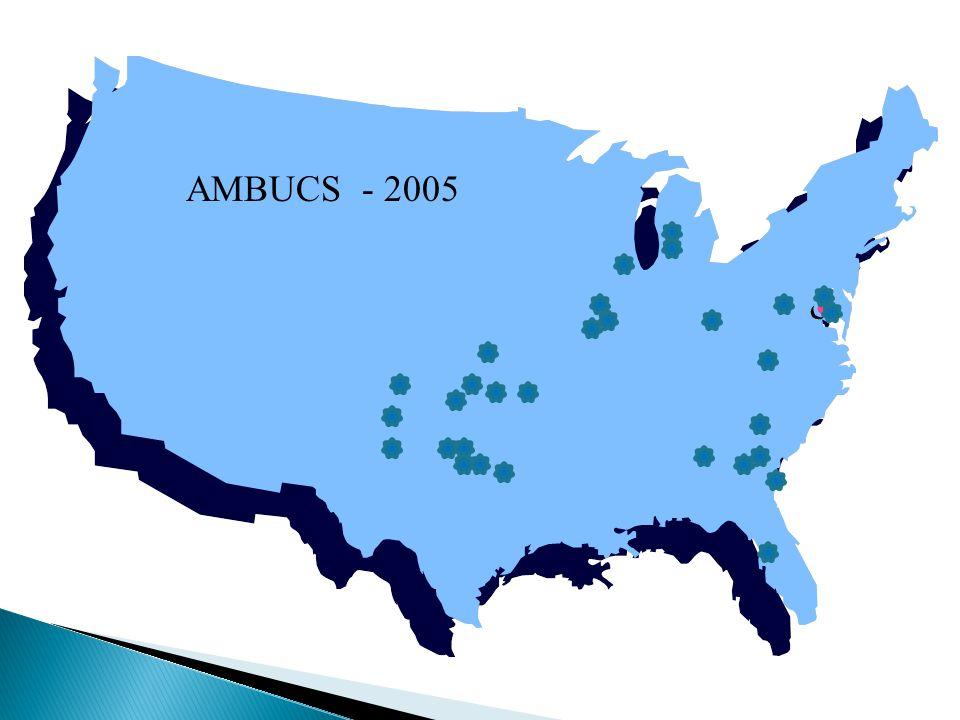AMBUCS - 2005
