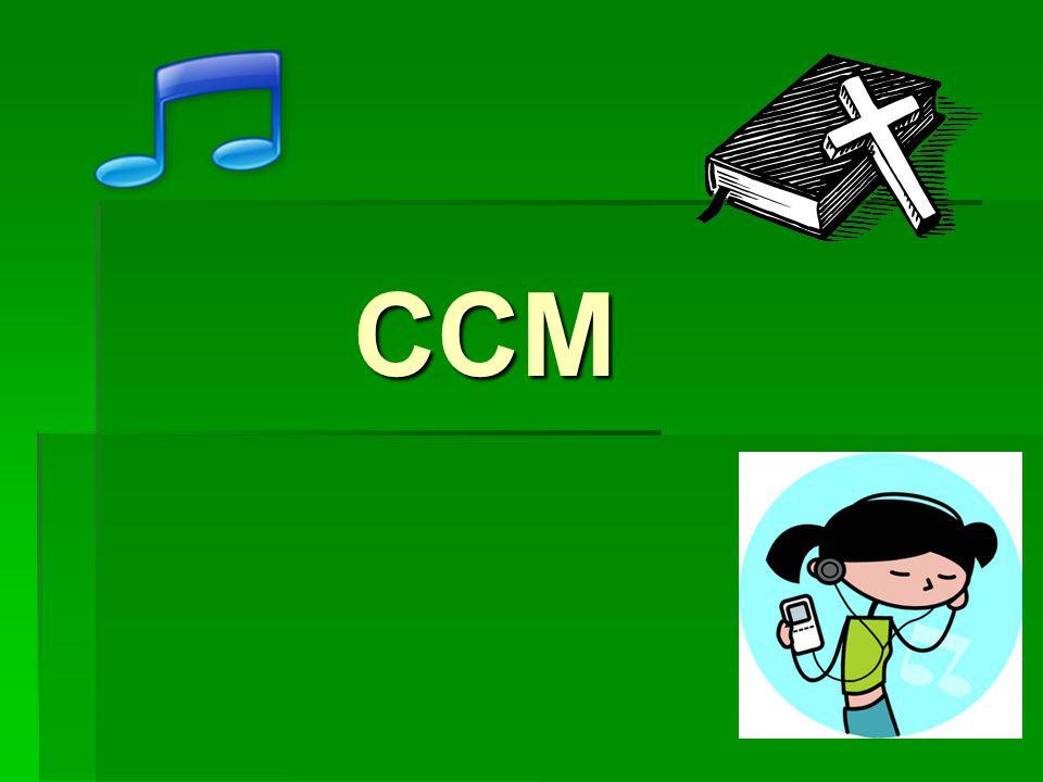 CCM CCM