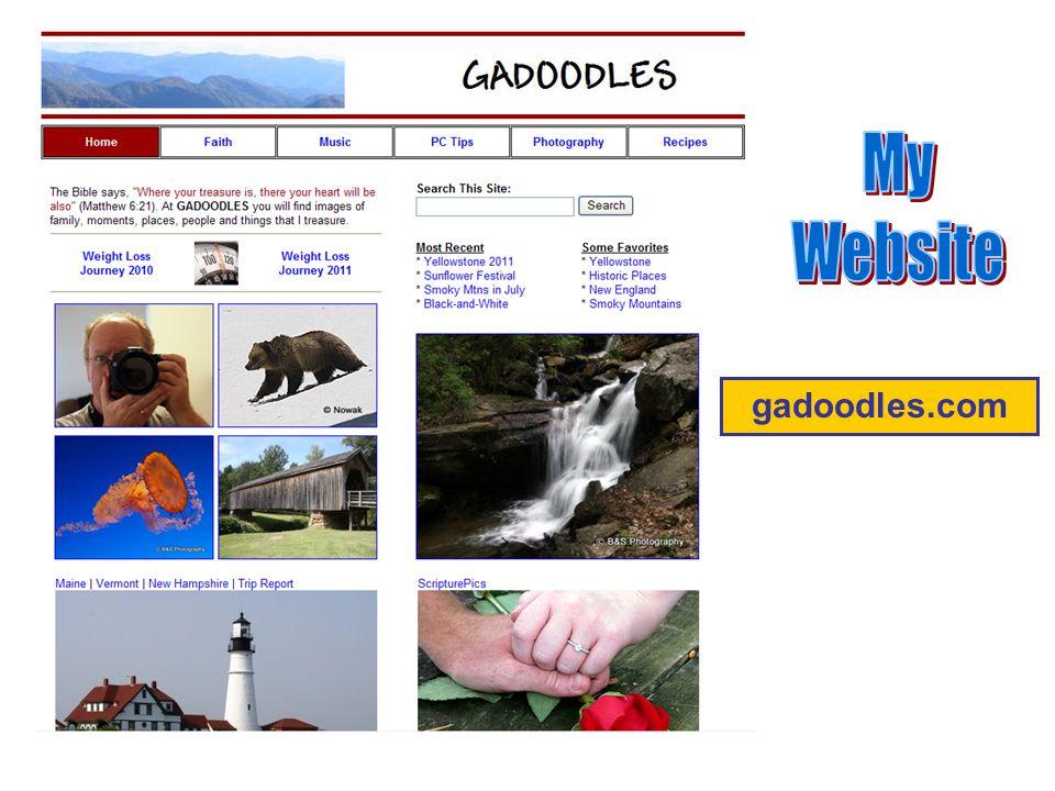 gadoodles.com